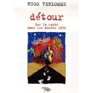 Lectures : Détour de Hugo Verlomme