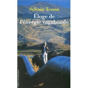 Lectures : Éloge de l'énergie vagabonde de Sylvain Tesson