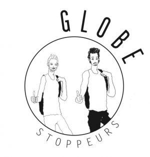 Globestoppeurs : c'est un départ !