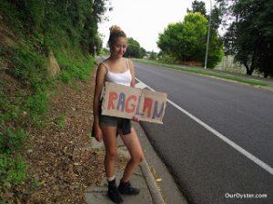 Autostoppeuses fantastiques : Jade Johnston