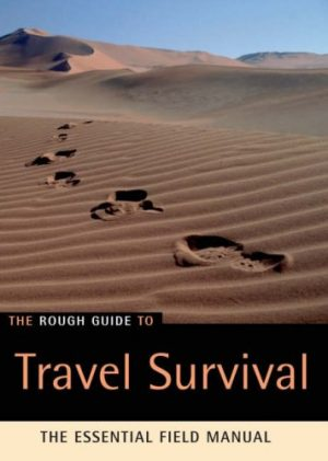 Lectures : The Rough Guide to Travel Survival de Doug Lansky