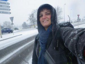 Autostoppeuses fantastiques : Morgane Alexiane