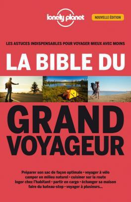 Nouvelle édition de la Bible du Grand Voyageur