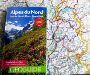 Collection GEOguide de Gallimard