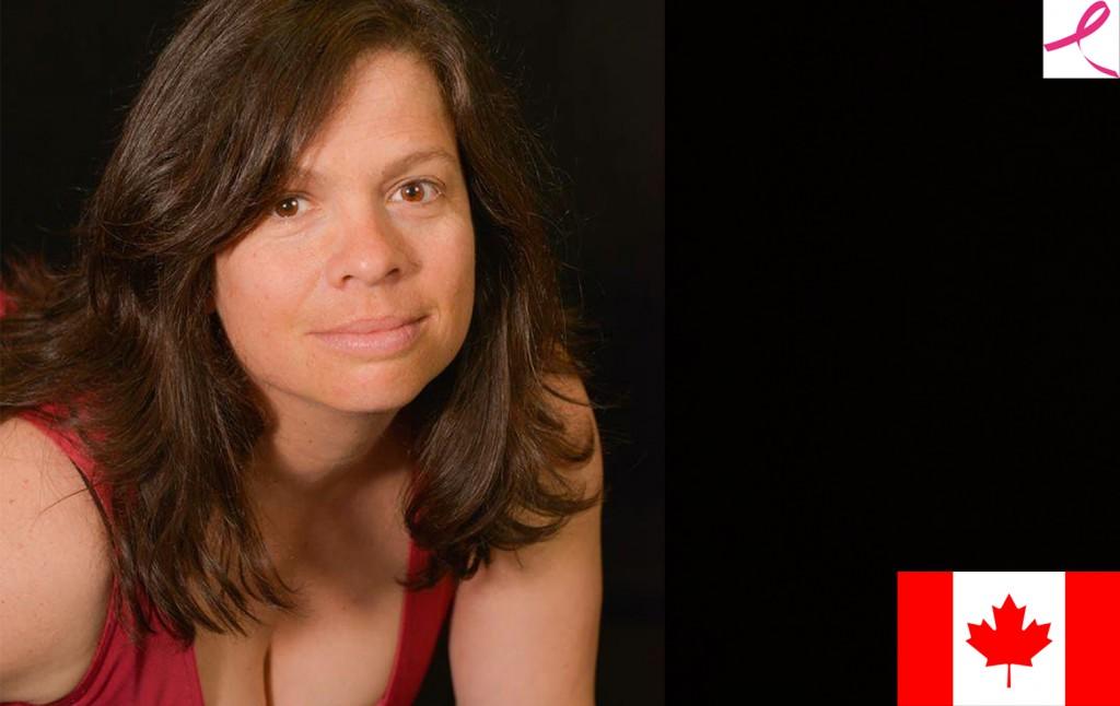 Anik Pelchat, seule femme en solo annoncée pour le Sun Trip 2015