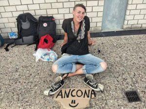 Autostoppeuses Fantastiques : Astrid – Histoires de Tongs