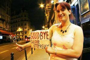 Apérovoyageur hors-série – Goodbye Globestoppeuse