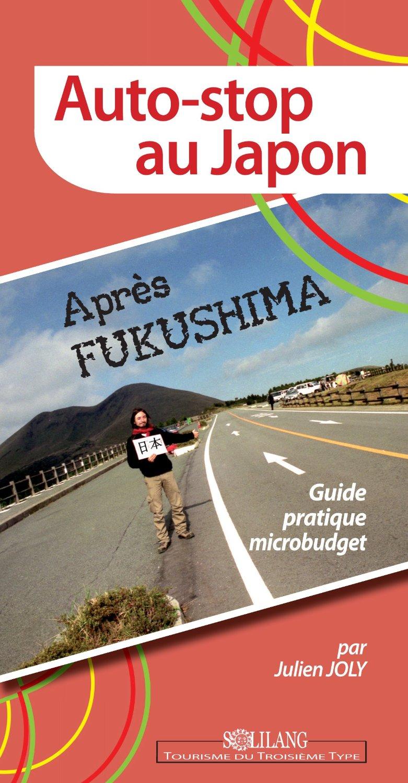 Lectures : Auto-stop au Japon par Julien Joly