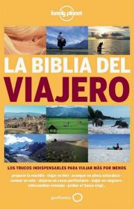 Bible du grand voyageur espagnol