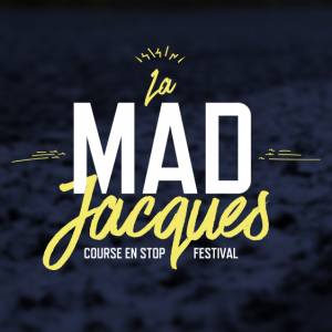 Madjacques – Course d'auto-stop en France