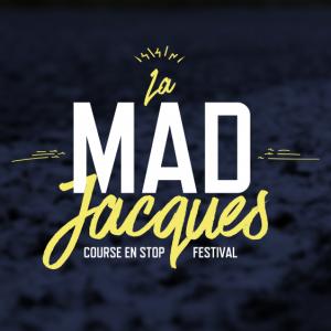 Madjacques – Course d'auto-stop en France