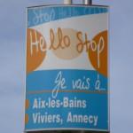 Hello Stop