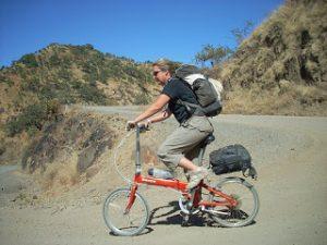 Autostoppeuses fantastiques : Jo Charnock