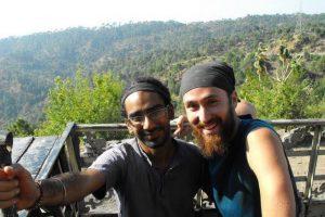 Puneet Sahani : un Indien sur la route, auprès des femmes