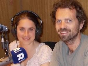 Interview: Mélanie et Tristan – Tam a Tam – Voyages sonores