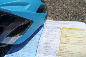 Dossier & Expérience : Que faire en cas d'accident à vélo ?