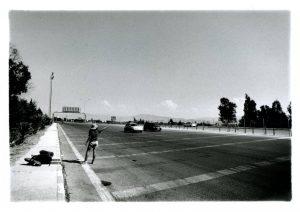 Appel à projets : Art sur l'auto-stop
