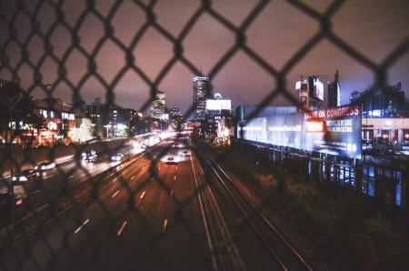 autostop nuit