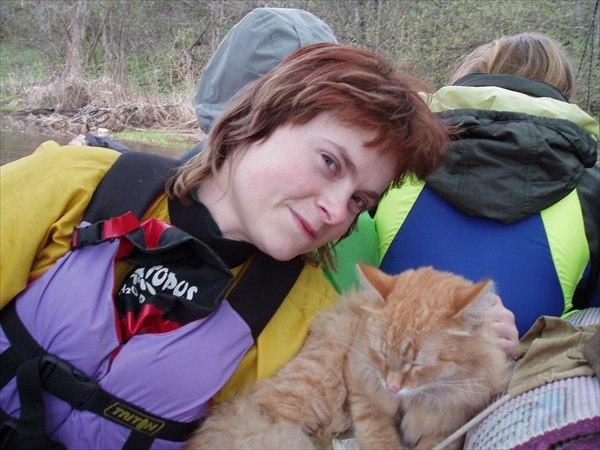 Une grande aventurière s'est éteinte : RIP – Tatyana Kozyreva Yashnikova