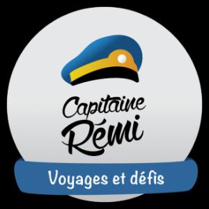 Objectif Coupe du Monde ⚽️ Autostop Paris – Moscou avec Capitaine Rémi