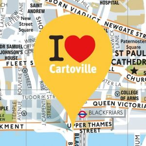 Concours Guides Cartoville