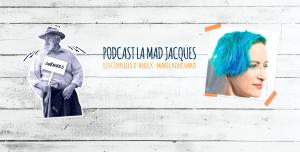 Podcast – Les conseils d'Anick-Marie Bouchard pour faire de l'auto-stop