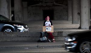 Likibu – Anick-Marie du blog Globestoppeuse : l'auto-stop est sa passion !