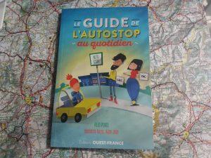 Lectures : Le Guide de l'autostop au quotidien