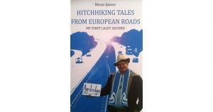 Lectures : Hitchhiking Tales from European Roads: My First Light Second – Miran Ipavec