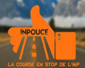 INpouce – Course d'auto-stop étudiante