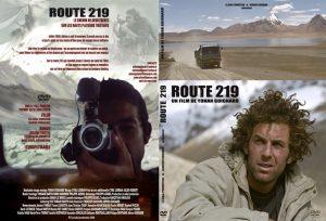Un film d'auto-stop : Route 219