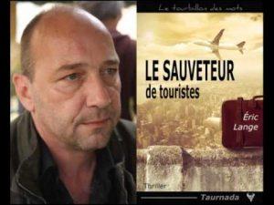 Lectures : Le Sauveteur de Touristes d'Eric Lange