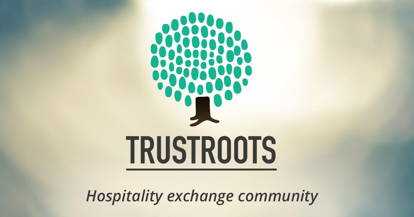 Trustroots : Réseau d'hospitalité pour auto-stoppeurs et nomades