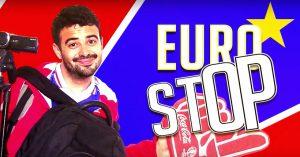 Websérie – Euro Stop