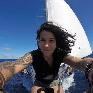 Autostoppeuses fantastiques – Sarah – L'aventurière fauchée
